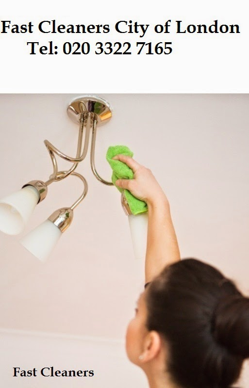 How To Clean Your House Like Professional Cleaners City Of