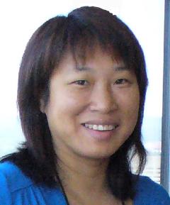 Sandra Yuen Mackay