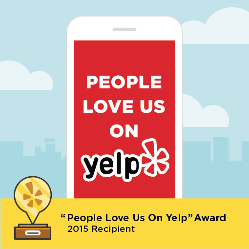 Exclusive Buyer Agency Wins Yelp Award