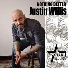 Justin Willis - Star 1 Records