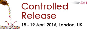 SMi's 13th annual Controlled Release conference