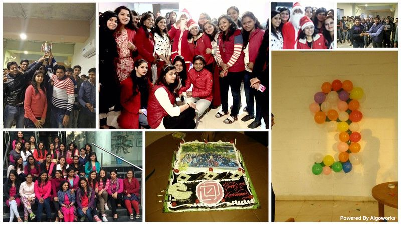 Happy Birthday, Merry Christmas and Happy New Year