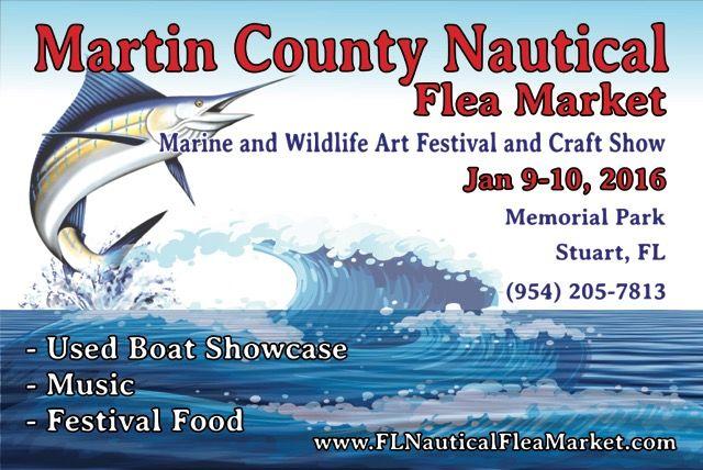 NAUTICAL FLEA MARKET (1) Banner.