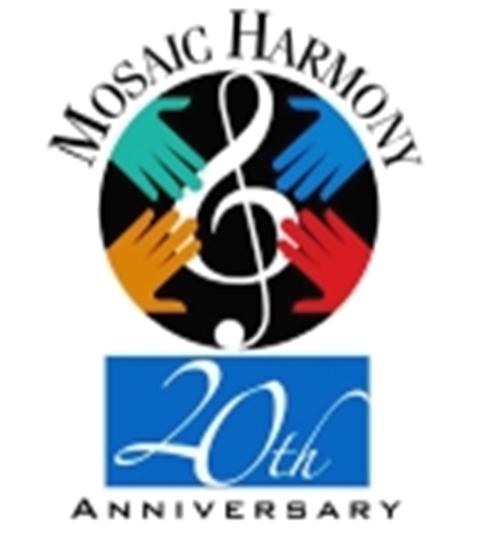 Mosaic Harmony Celebrating Over 20 Years