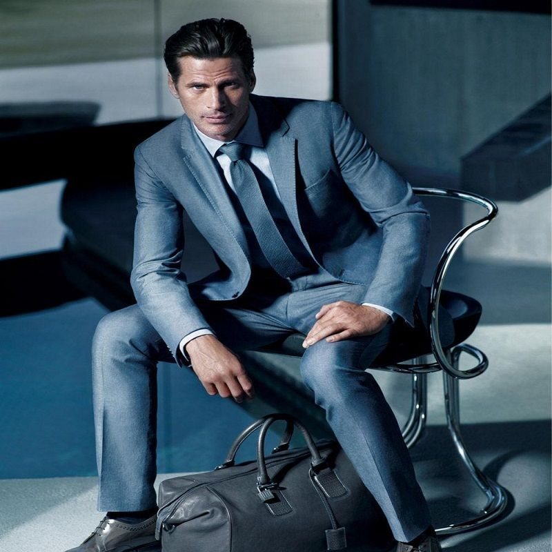 Advantages of Buying Tailored Suits for Men Online -- Tailored