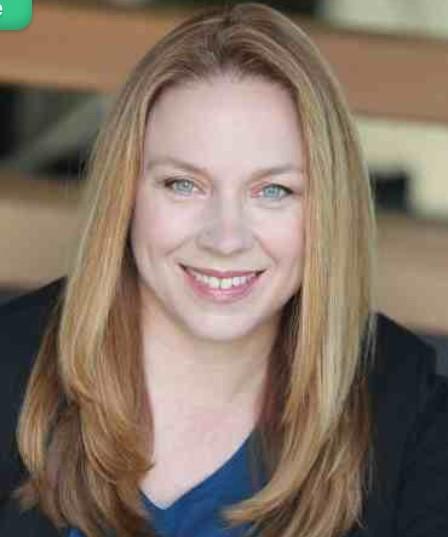 Amy Landolt, LAc. Photo Credit: Organic Headshots