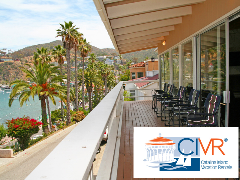 Oranj Palm Vacation Homes And Catalina Island Vacation