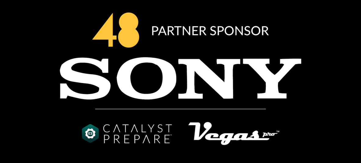 #48FILM Project announces sponsors for 2015 Winners.