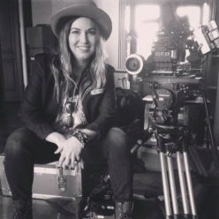 Award Winning Director Sarah B. Downey