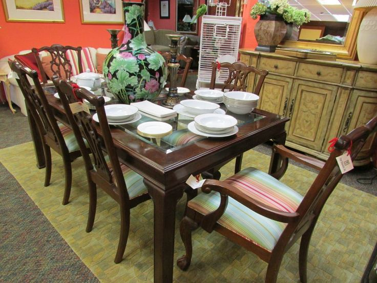Home Accessories Store In Palm Beach Gardens Is Consigning Unwanted Furniture And D Cor True