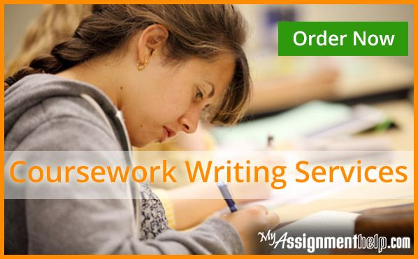 Custom Coursework Writing Service   Go Hunters  fPDF Slide Page