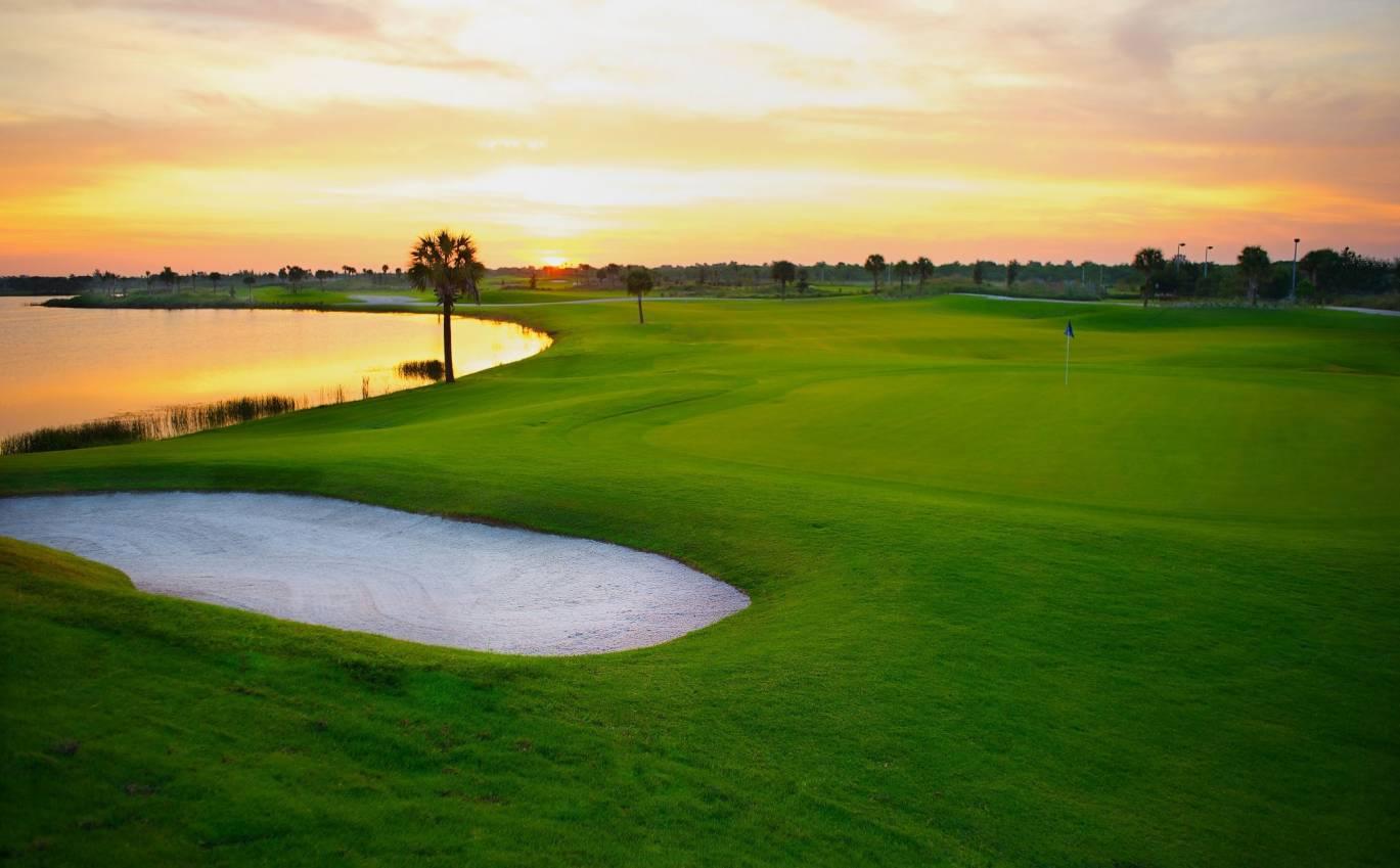 Golf Palm Beach National