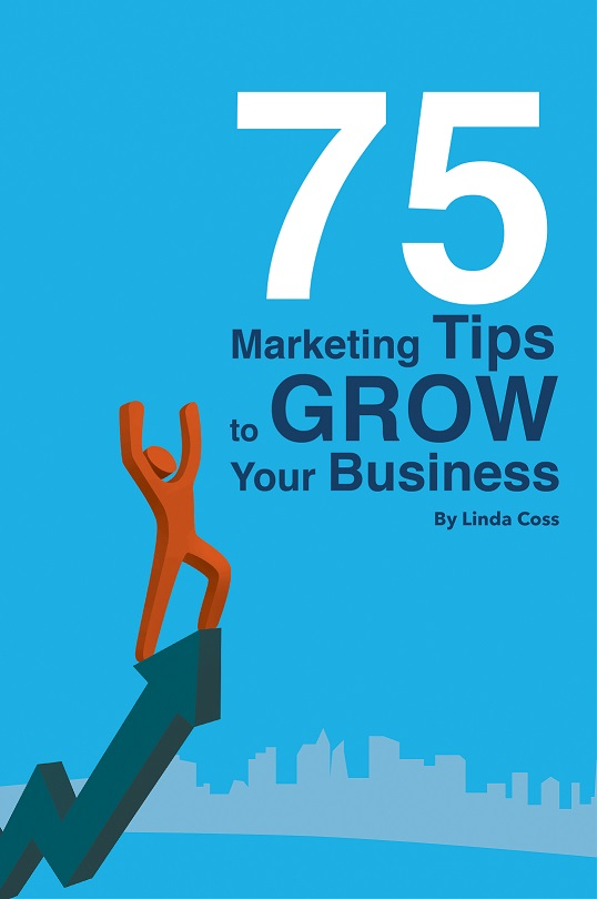 New Book Helps Small Business Owners Successfully Market