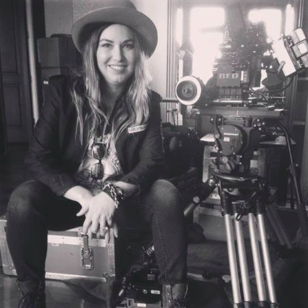 Multi - Award Winning Los Angeles Film Director Sarah B. Downey
