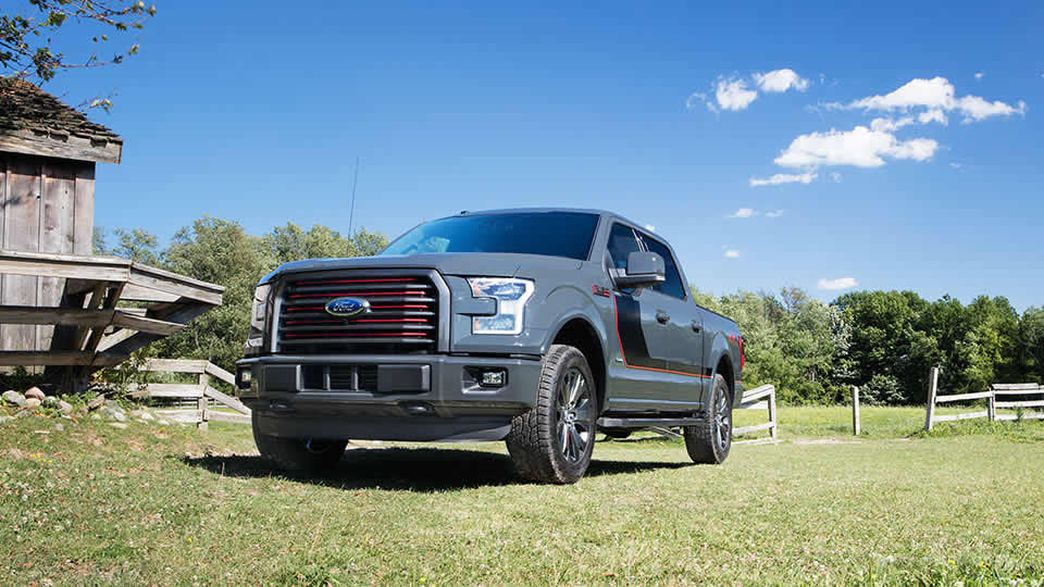 the 2016 ford f 150 has arrived at andy mohr ford in plainfield andy mohr ford prlog. Black Bedroom Furniture Sets. Home Design Ideas
