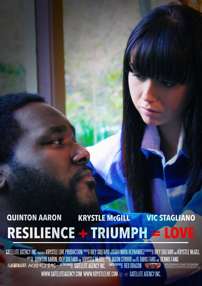the blind side resilience Jackie joyner-kersee is a main character on abc's the neighbors portrayed by toks free willie, the blind side the neighbors wiki is a fandom tv community.
