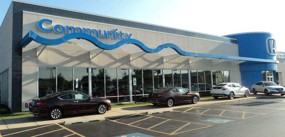 community honda appoints new service manager community