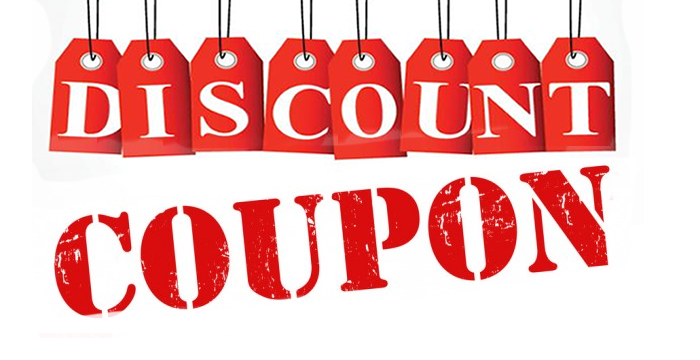 Best discount coupons india