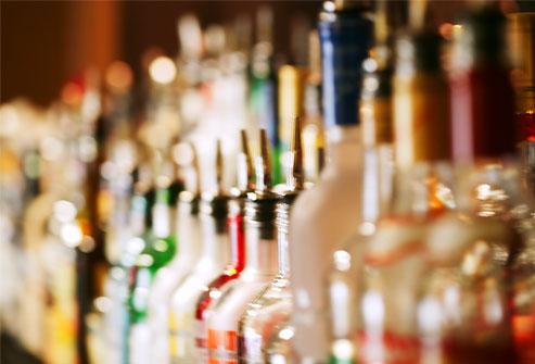 Sarasota County Liquor License