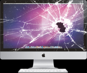 Best options for having a cracked screen macbook