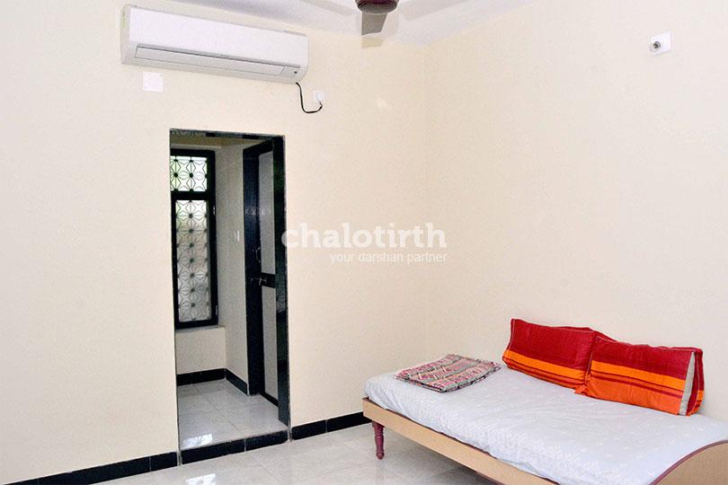 online Jain Dharamshala booking in Palitana