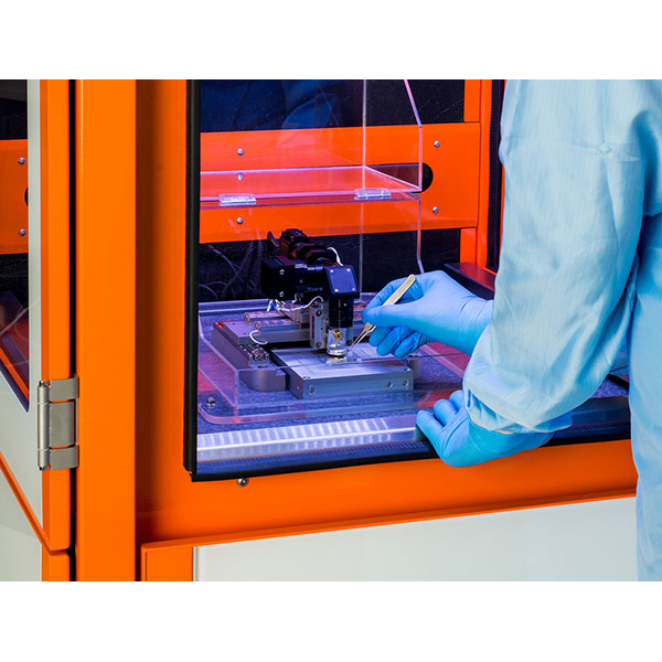 The NanoFrazor Explore thermal Scanning Probe Lithography system from SwissLitho