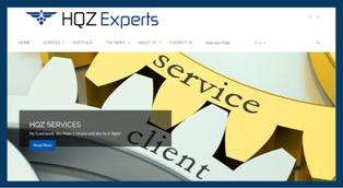 HQZ Website