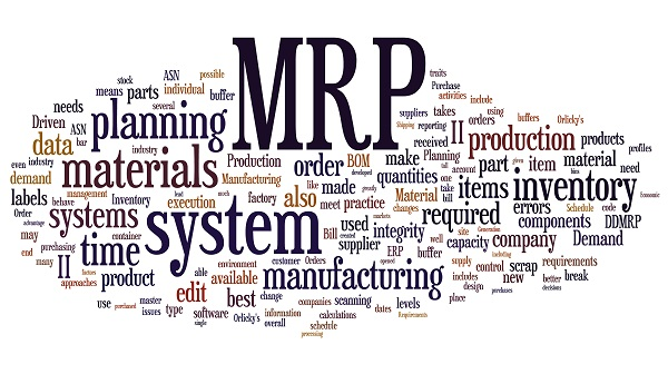 The Power Of Mrp By Mie Solutions Uk Ltd Mie Solutions