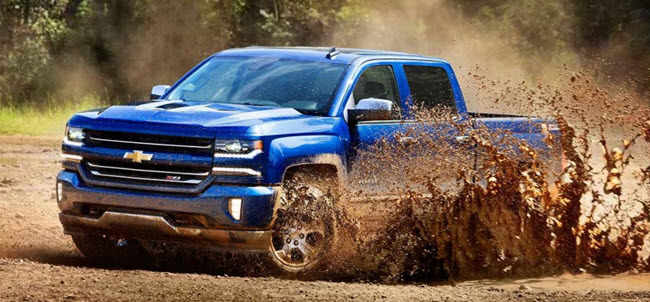 Chevy Quotes | 2016 Chevy Silverado Quotes To New Philadelphia Oh Shoppers