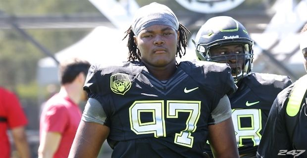 #1 Football Recruit Rashan Gary Will Release Video on Feb 3 on inRecruit.com