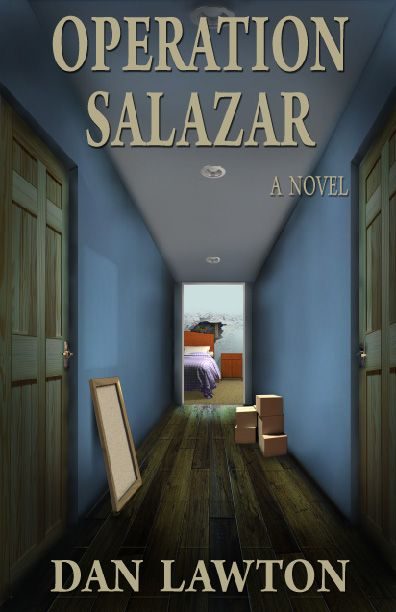 Operation Salazar Cover