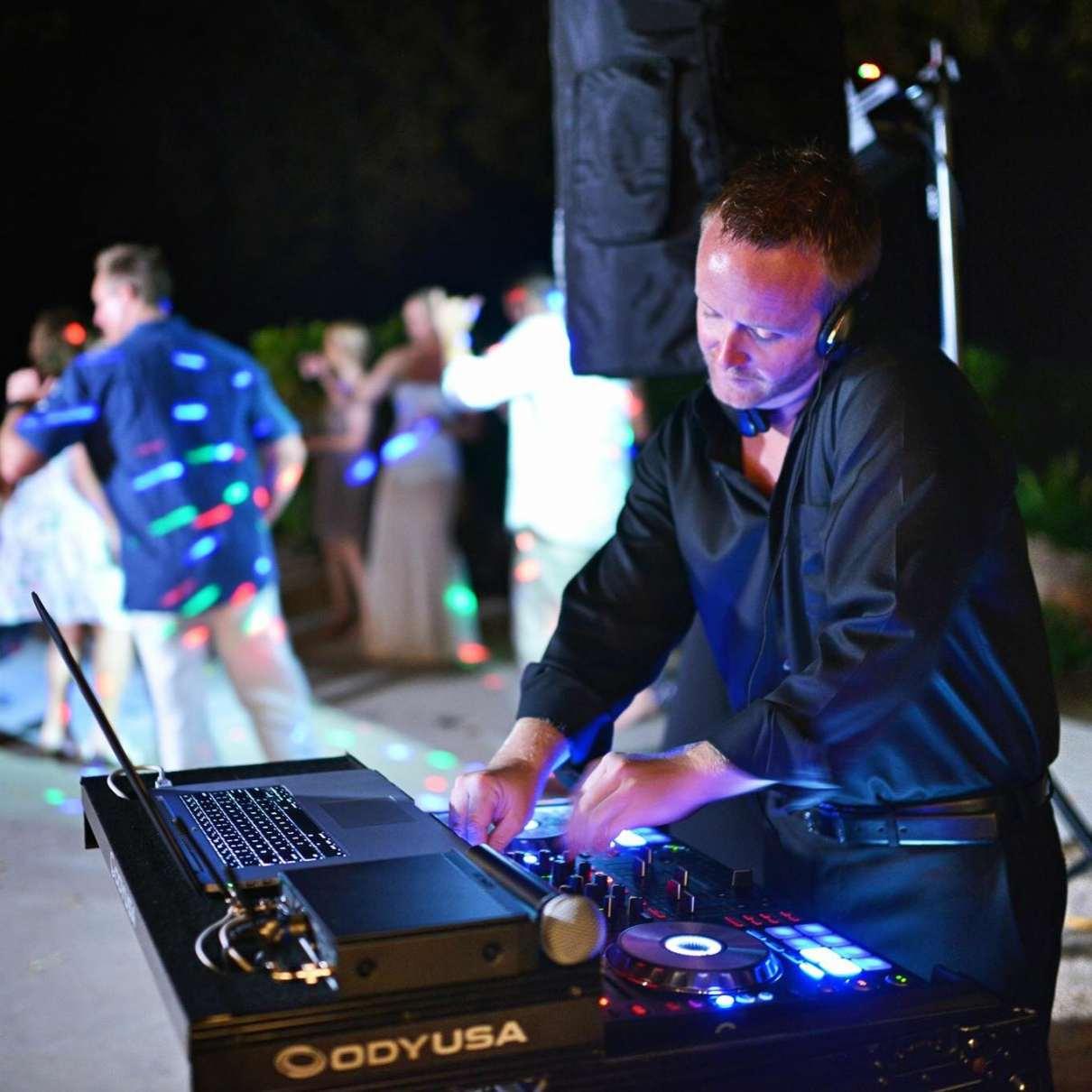 DJ ScottyD