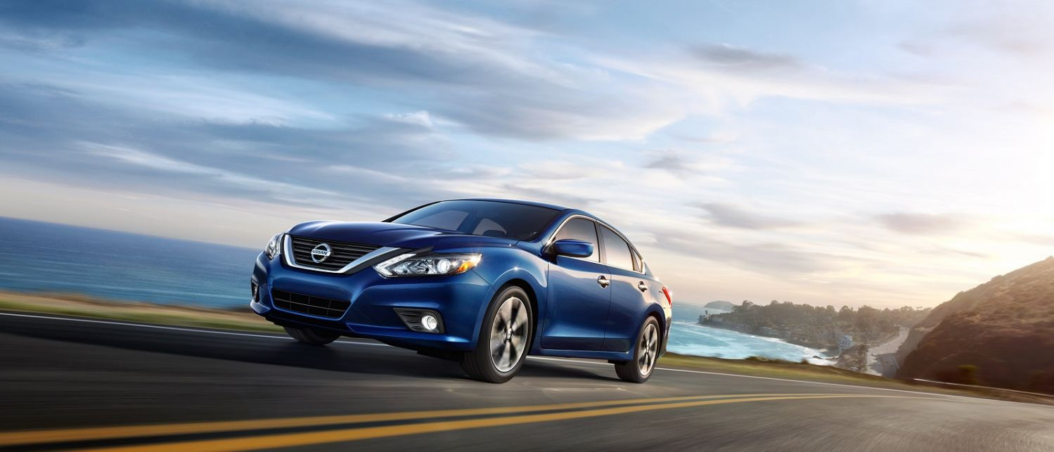Andy Mohr Nissan Avon >> The 2016 Nissan Altima Has Arrived At Andy Mohr Avon Nissan