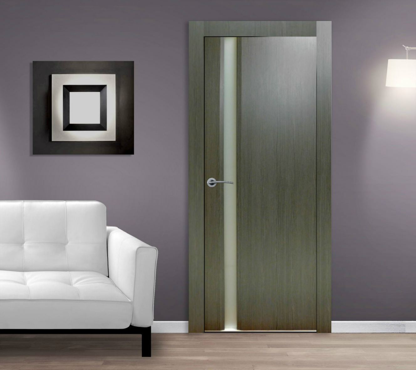 New Modern And Contemporary European Interior Doors , The