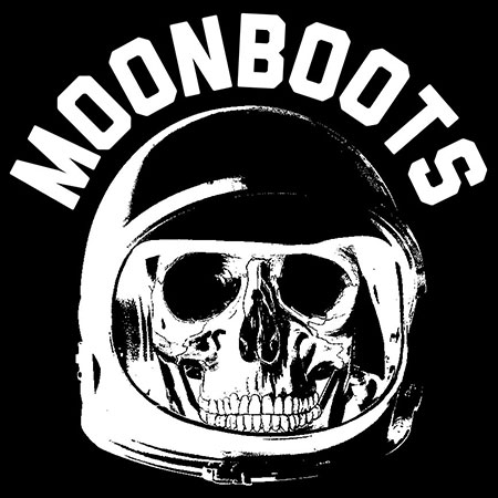 MOONBOOTS EP cover art