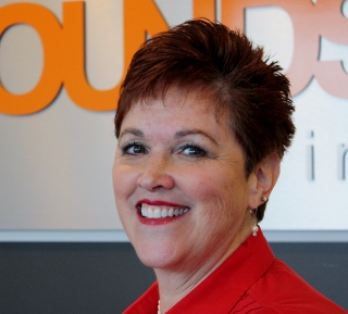 Dr. Sheryl Booher joins Zounds