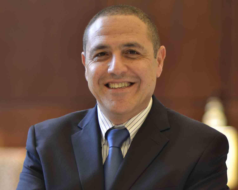 Khaldoun Hayajneh