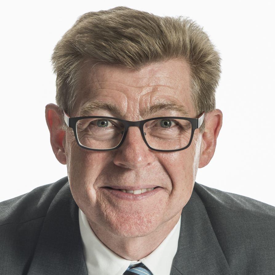 Hans-Peter Bech