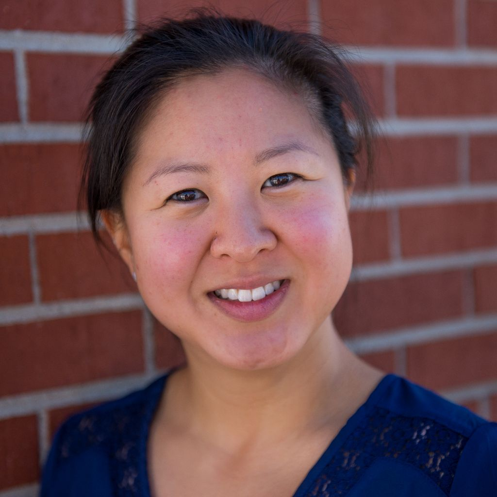 Dental Aid's Dr. Stacey Cha
