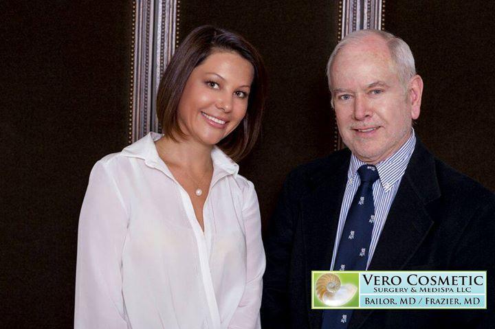 Dr Bailor & Dr Frazier - Vero Cosmetic Surgery & M