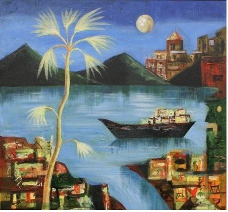 Art Exhibition Kolkata