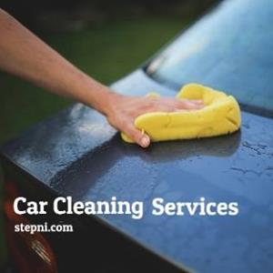 Cleaning_Stepni