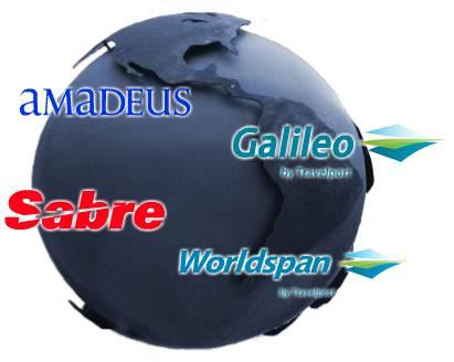 sabre airline reservation system