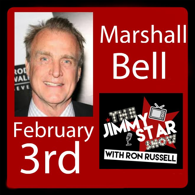 Marshall Bell On The Jimmy Star Show