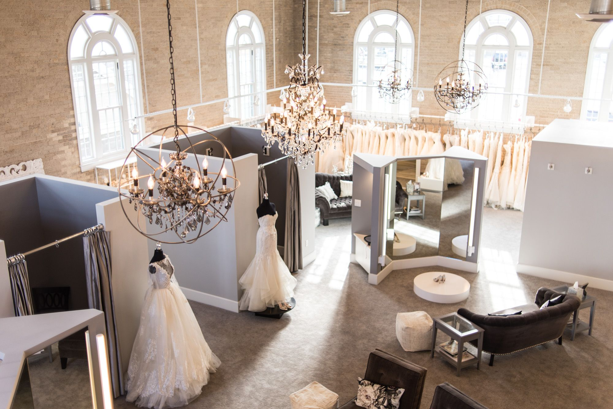 LWD Brings Style and Choice to Colorado Brides