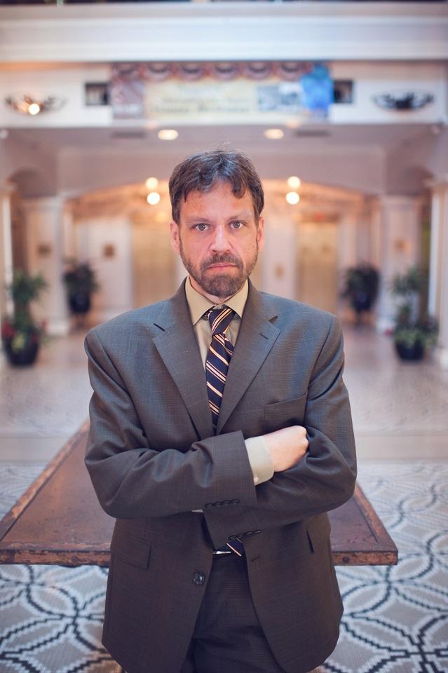 Craig W. Smalley, E.A.