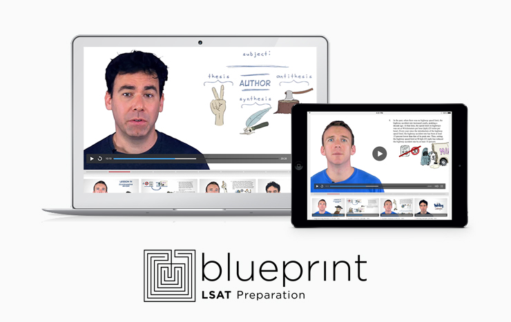 Blueprint test preparation rolls out online course subscription online course subsciption malvernweather Image collections