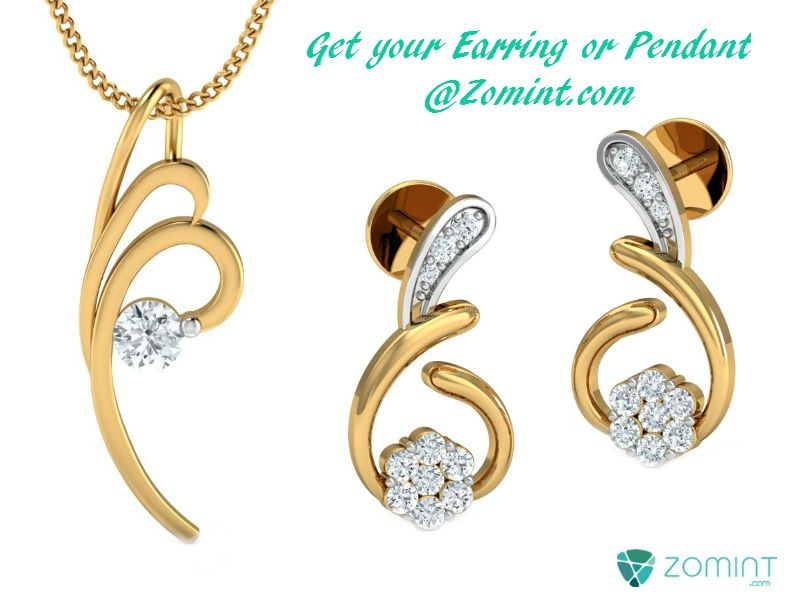 Define your personality with fashionable jewelry at zomint fashionable jewelry at zomint aloadofball Gallery