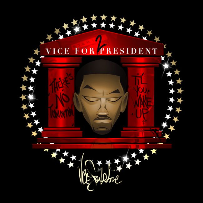 Vice Souletric - 'Vice for President 2'