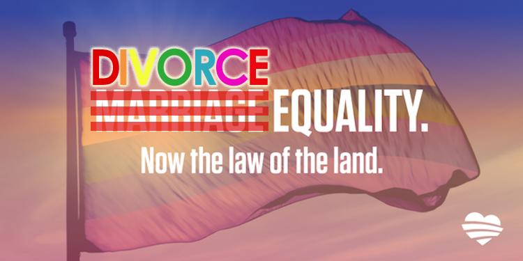 Gay Marriage Divorce 28